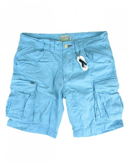 Dstrezzed Man Shorts